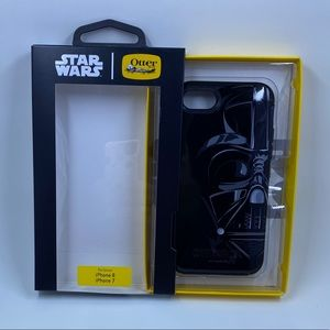 DARTH VADER phone case (iPhone 7/8) NEW IN BOX